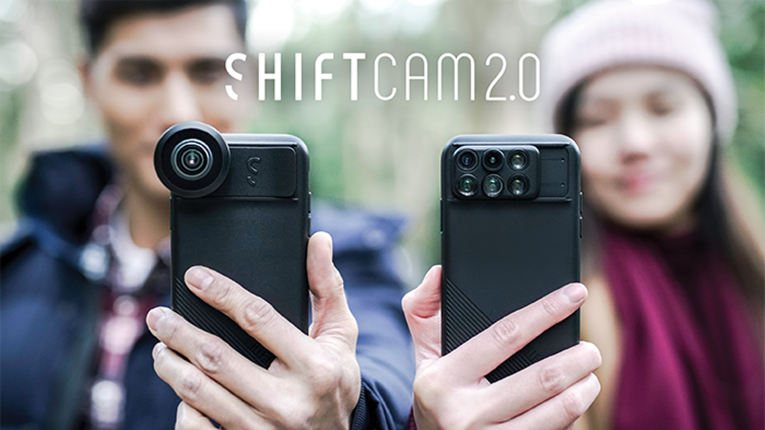 ShiftCam 2.0 - Gracelinks