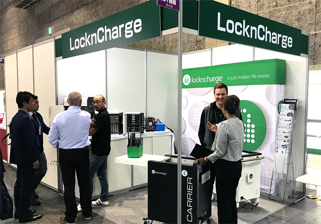 LocknCharge-EDIX2018